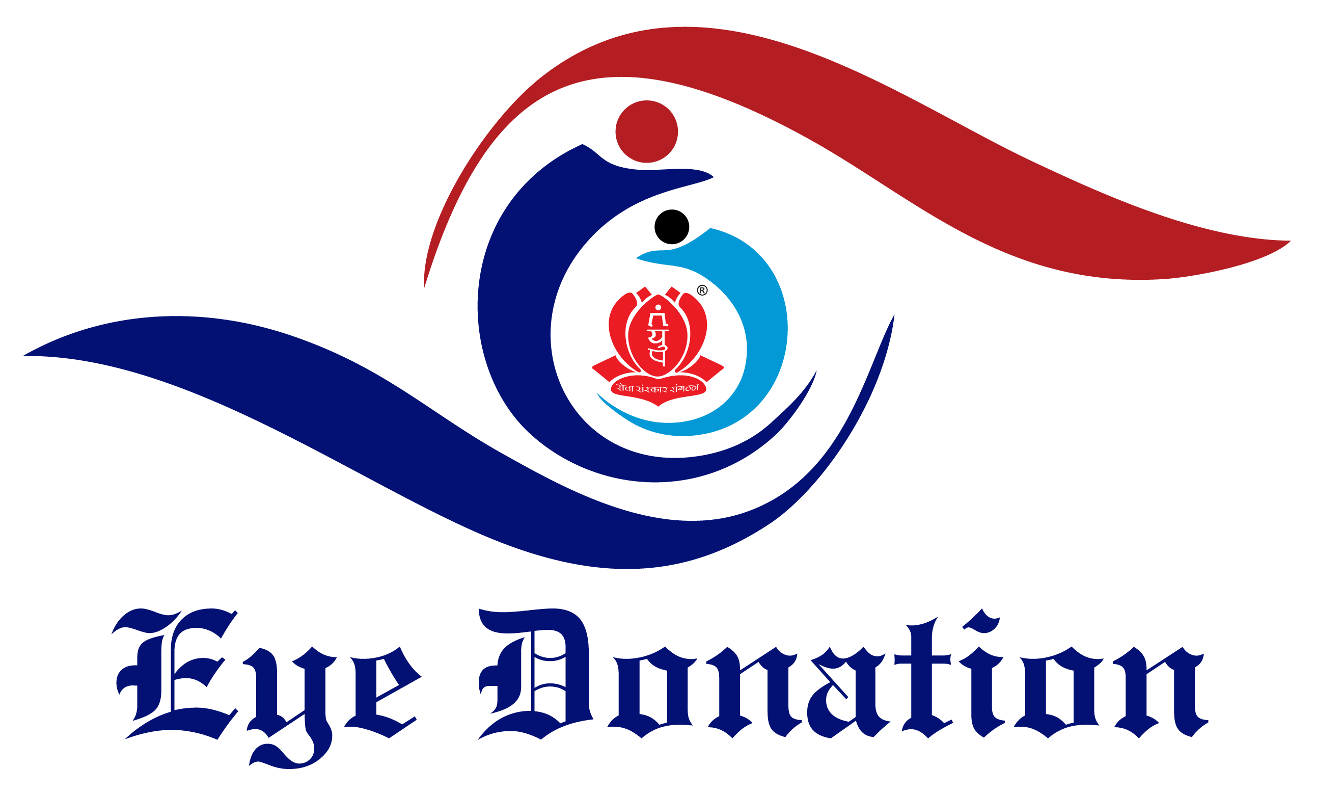 Eye Donation Logo